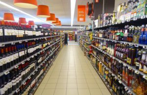 Алкогольный рынок