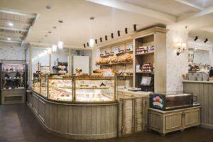 На Малой Садовой появится кафе-пекарня «Волконский».