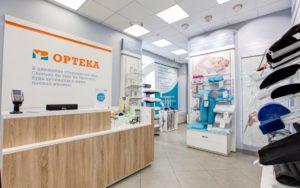 Rusland SP Retail подобрала помещение для «ОРТЕКА»