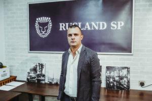 Александр Волков возглавил Rusland SP Retail