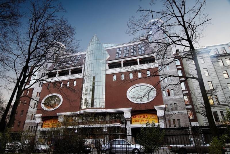В МФК «Толстой Сквер» арендовали помещение